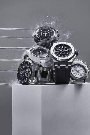 Cartier, Hermès... Pour la Saint-Valentin il va falloir choisir.