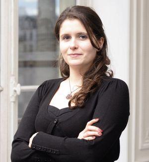 Maryline Lourenço