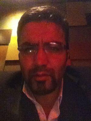 Samir Azouagh.