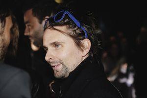 Matthew Bellamy mardi soir à la Géode.