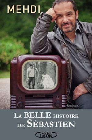 """Mehdi, l'acteur de """"Belle et Sébastien"""" sort un livre de souvenirs."""