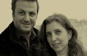 Joana Hadjithomas et Khalil Joreige
