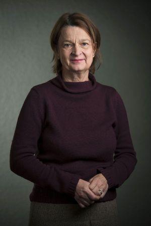 Sylvie Léon, responsable de la physique fondamentale au CNES