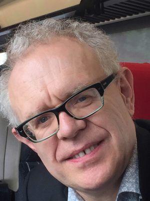 Dr Pascal Gache, addictologue à Genève.