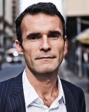 Thomas Philippon. Professeur à l'université de New York. Auteur du « Capitalisme d'héritiers » (éd. Seuil). 40 ans.