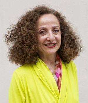 Mima Salloum