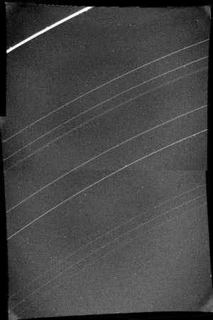 Les anneaux d'Uranus