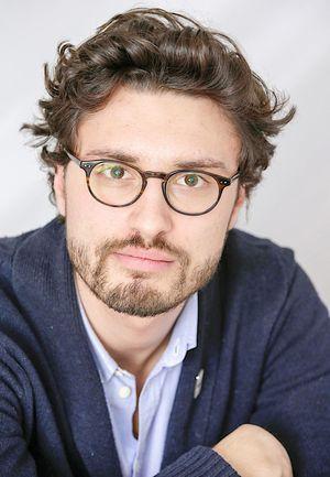 Pierre Cannet, responsable du programme climat et énergie au WWF France.