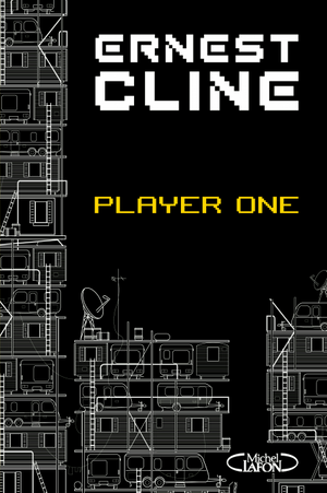 "Le film sera adapté du livre ""Player One"""