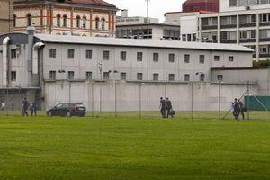 L'homme a été retrouvé mort dans sa cellule à Zurich