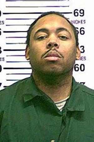 Raleek Young, le détenu qui a tenté de violer une gardienne de la prison de Rikers Island.