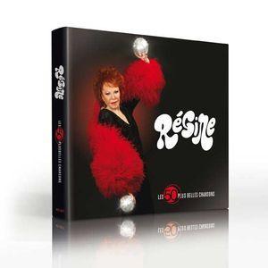 Régine. Les 50 plus belles chansons