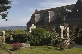 Le Domaine de Rochevilaine sur lequel veille Bertrand Jaquet.