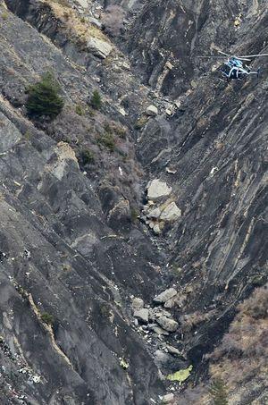 L'enquête au coeur des montagne, à plus de 1500 mètres d'altitude.