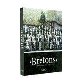 « Les Bretons. L'esprit valeureux et l'âme fière », de Frédéric Morvan, éd. Michel Lafon, 98 pages, 34,95 euros.