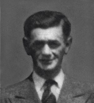 Chaïm, le grand-père paternel de Michel Cymes, mort en déportation, en 1942.