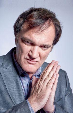 """Quantin Tarantino: """"J'ai toujours été fièrement apolitique"""""""