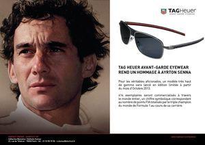 Senna lunettes