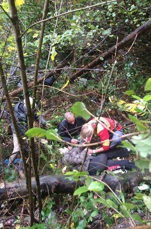 Ena Kadic a été retrouvée inanimée dans la montagne de Bersigel, en Autriche.