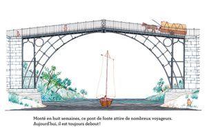 Tous les ponts sont dans la nature