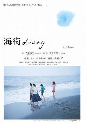 """""""Kamakura Diary"""" de Hirokazu Kore-Eda"""