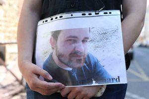Vincent, 23 ans était surveillant au lycée Jean-Pierre Timbaud