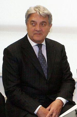 Wocjiech Janowski, le mari de Sylvia Pastor.