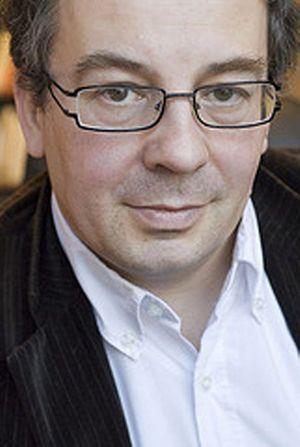 L'économiste Xavier Timbeau.