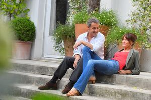 Nicolas Sarkozy - Paris Match