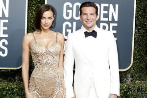 Bradley Cooper - Paris Match