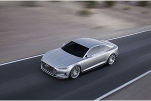 Audi Prologue : le futur des anneaux à Los Angeles