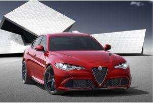 Le grand retour d'Alfa Romeo