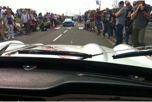 La Jaguar croque la Cobra