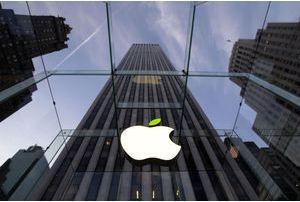 La montre connectée Apple iWatch verra bien le jour