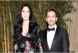Cher devient la nouvelle égérie Marc Jacobs