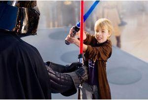 A Disneyland Paris, devenez un Jedi