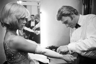 Six photos de légende : Johnny Hallyday