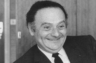 5 novembre 1977 : Goscinny meurt, la France pleure