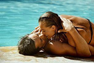 Alain Delon et Romy Schneider : les amants magnifiques