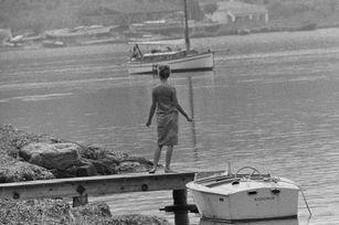 Et Brigitte Bardot créa Saint-Tropez