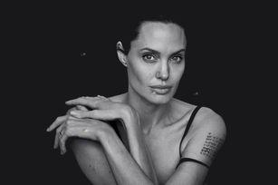 """Exclusif-Angelina Jolie: """"Sans le Cambodge, je ne serais jamais devenue mère"""""""