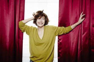 La star a 70 ans : Jane Birkin, dans les archives de Match