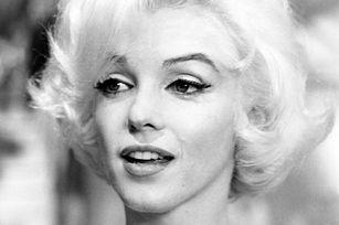 "Marilyn Monroe : ""Je n'ai jamais eu l'habitude du bonheur"""