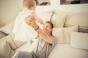 Nico Rosberg : en pôle position pour sa fille