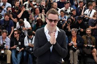"Nicolas Winding Refn (""Only God Forgives"")"