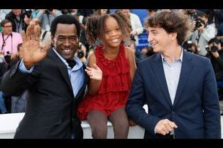 "L'équipe de ""Beasts of the southern wild"""