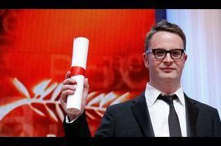 Nicolas Winding Refn, prix de la mise en scène pour Drive