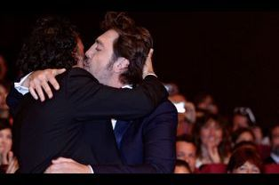 Embrassades