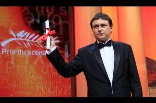 Cristian Mungiu, prix du scénario