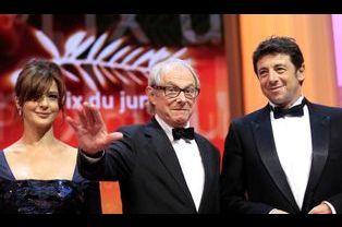 """Ken Loach, prix du jury pour """"La Part des anges"""""""